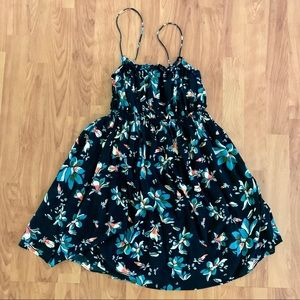 FREE PEOPLE Intimately Floral Flowy dress